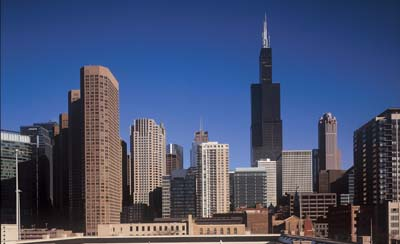 Two 12-story condo towers coming to West Loop