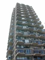 Granville Tower: Sheridan Road's scrappiest high-rise