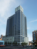 Gammonley plans high-rise @ River North