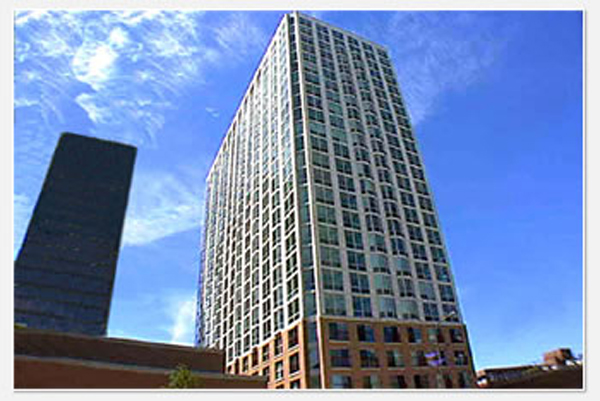 Chicagoland rentals for around $2,500