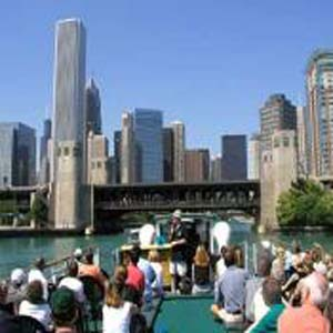 All aboard for new season of the Architecture River Cruise