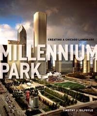 Millennium Park – the book hits shelves June 1