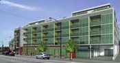 Blue-blooded Lincoln Park loft development 60 percent sold