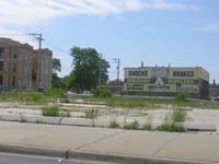 Amidst South Side's new home construction, plenty of open space