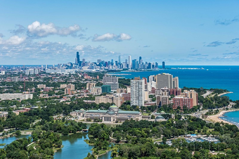 Chicago deal of the day: Free upgrades at Metro Place