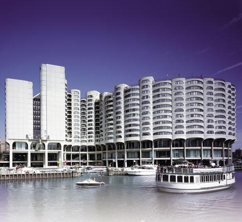 Condo buyers docking in River City