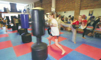 Chang's Martial Arts and Fitness Studio
