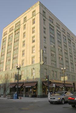 Belle Shore Apartments
