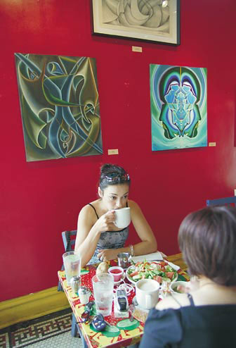 Pilsen both wary and welcoming as development moves southwest