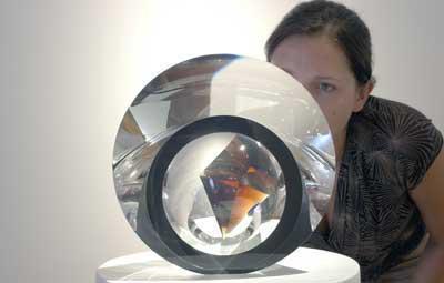 Prism Contemporary Glass, 1048 W. Fulton